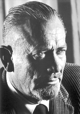 READING: John Steinbeck's The Grapes of Wrath